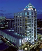 Bank of America Plaza, 401 East Las Olas Boulevard, Fort Lauderdale, FL