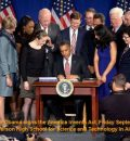 President Obama Signs into Law Most Comprehensive Patent Reform Act in 175 Years