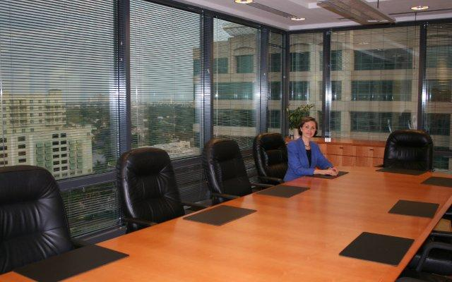 Conference Room - Barnhart Law PLC, Fort Lauderdale, FL